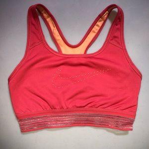 Medium Support Nike Bra